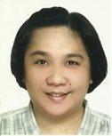 DR. EVANGELINA MACARAEG SISON